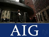 Analyst Moves: AIG, EMC