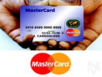 MasterCard Announces Earnin