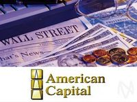 American Capital Announces Earnings