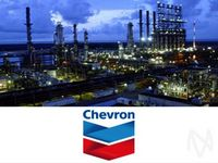 Chevron, ExxonMobil Announce Earnings