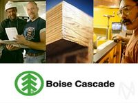 Boise Cascade Shares Soar