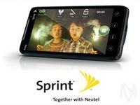 Sprint Announces Earnings