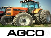 Monday 3/25 Insider Buying Report: AGCO, NHF