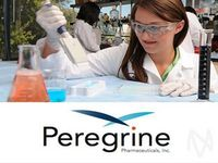 Peregrine Pharmaceuticals, Synergetics Announce Earnings