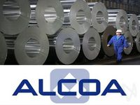 Alcoa Announces Earnings