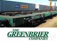 Greenbrier Profts Decline; Compuware Expects Lower Fourth Quarter Results