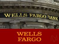 Wells Fargo, JP Morgan Announce Earnings