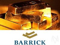 Lower Gold Prices Hurt Barrick's Earnings
