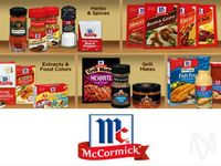 McCormick Announces Earnings
