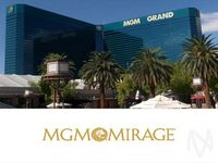 MGM Reports Surprise Profit in Q1