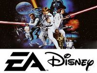 Disney, EA Join Forces to Develop New Star Wars Games