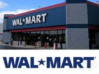 Wal-Mart Disappoints on Sales and Earnings