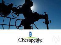 Chesapeake Shares Rise Following CEO Announcement