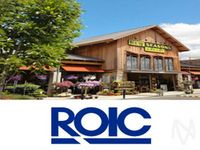 Friday 5/10 Insider Buying Report: ROIC