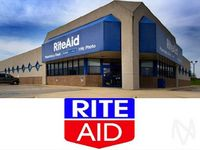 Rite Aid Sees Revenue Slip
