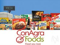ConAgra Sees Earnings Growth of 10% Per Year Through 2017