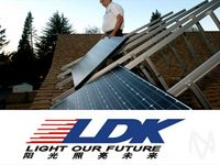 Revenue Slips at LDK Solar