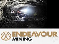 Wednesday's ETF Movers: GDXJ, KBE