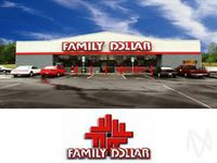 Family Dollar Profit Dips; Shares Rise
