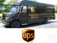 UPS Sinks Following Poor Earnings Forecast