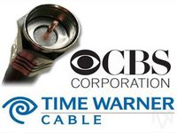 CBS Battles Time Warner Cable Over Fees