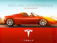 Tesla Replaces Oracle in Nasdaq-100