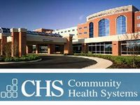 Community Health Offers $3.9B For HMA