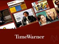 Time Warner Sees Earnings Growth Continuing