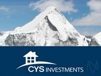 Tuesday 8/27 Insider Buying Report: CYS, KMB
