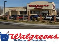 Walgreen Sees Strong August Sales