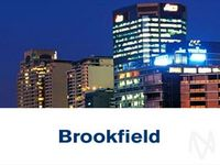 Brookfield Property Partners Offers $5B For Brookfield Office Properties