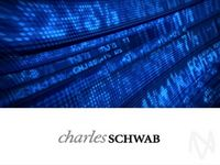 Schwab Beats, Rosy Outlook