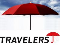 Travelers Tops Estimates; Shares Rise