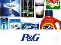 P&G Matches Wall Street Estimates