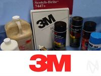 3M Tops Estimates; Narrows Guidance