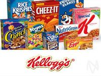 Kellogg Tops Estimates; Plans To Reduce Costs