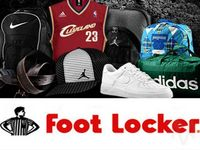 Foot Locker Marches Ahead