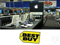 Best Buy Shares Sink On Margin Warning