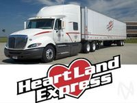 Analyst Moves:  Heartland Express, Schlumberger