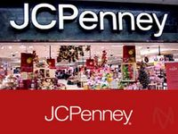 JCP Sales Increase 10.1% In November; Shares Sink