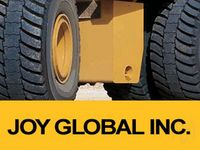 Joy Global Misses Estimates; Guides Lower For 2014