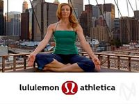 Lululemon Shares Fall On Weak 2014 Guidance