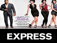 Express Disappoints With Reduced Guidance