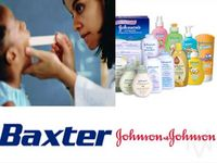 Analyst Moves:  BAX, JNJ