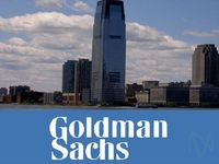 Goldman Sachs Tops Estimates; Shares Flat