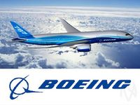Boeing Shares Fall On Weak Guidance