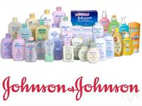 Johnson & Johnson Slips Following Guidance