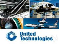 United Technologies Tops Earnings Estimates; Shares Rise
