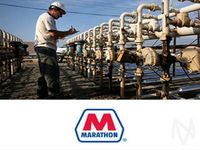 Marathon Petroleum Tops Estimates On Higher Margins