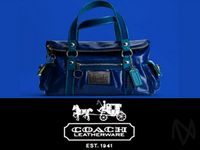 Coach Shares Slide Following Weak Sales